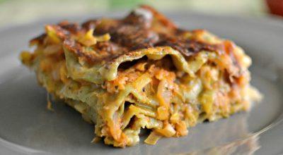 7 receitas de lasanha de bacalhau para um jantar especial