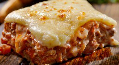 20 receitas de lasanha de carne para uma refeição com o sabor da Itália