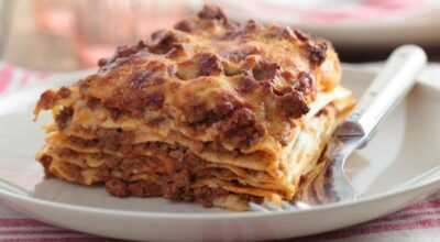 17 receitas de lasanha com carne moída que vão impressionar sua família