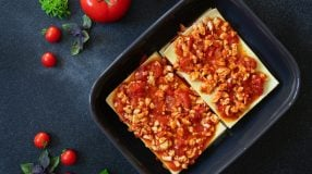 8 receitas de lasanha de frango com molho vermelho totalmente deliciosas