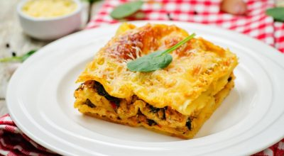 10 receitas de lasanha de frango simples para sentir o sabor da Itália
