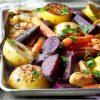 10 receitas de legumes na airfryer para uma refeição prática e saudável