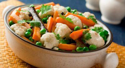 10 receitas de legumes refogados para um acompanhamento nutritivo