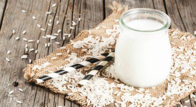 10 receitas de leite de arroz fáceis e baratas para esquecer o leite de vaca