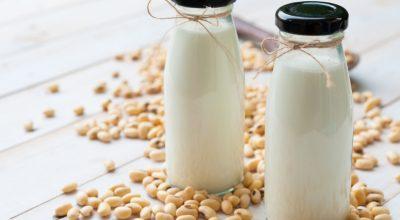 7 receitas de leite de soja para uma vida mais saudável e saborosa