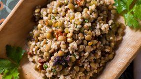 20 receitas de lentilha de Ano Novo que vão enriquecer sua festa com sabor