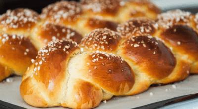 7 receitas de língua de sogra para ter um pão doce fresquinho em casa