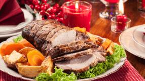 10 receitas de lombo de Natal para uma ceia suculenta e cheia de sabor