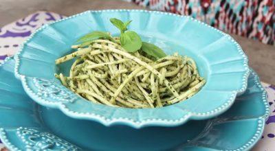 15 receitas de macarrão de pupunha para quem ama pratos saudáveis