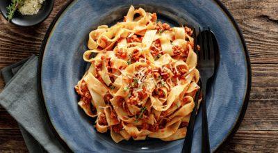 10 receitas de macarrão sem glúten dignas de um restaurante italiano
