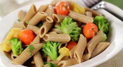 40 receitas de macarrão simples para uma refeição deliciosa