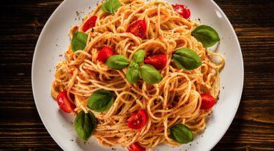 15 receitas de macarrão vegano dignas de restaurante italiano