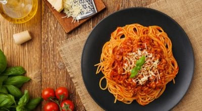13 receitas de macarronada italiana para viajar no sabor