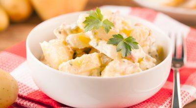 26 receitas de maionese de batata para incrementar o almoço de domingo