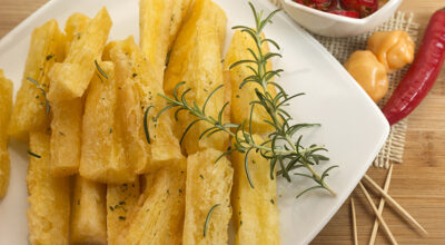 10 receitas de mandioca frita para aprender de vez a fazer esse prato