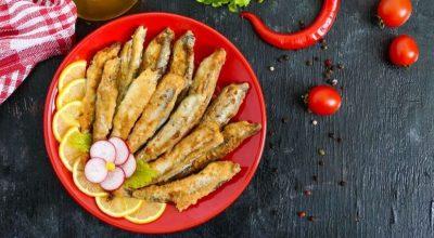 8 receitas de manjuba para quem não dispensa um peixe saboroso