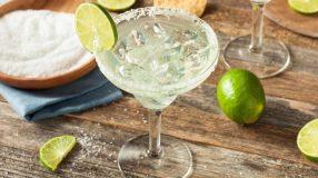 13 receitas de margarita que vão fazer com que você se sinta no México