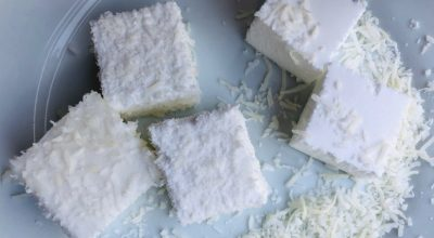 10 receitas de maria mole para uma sobremesa encantadora