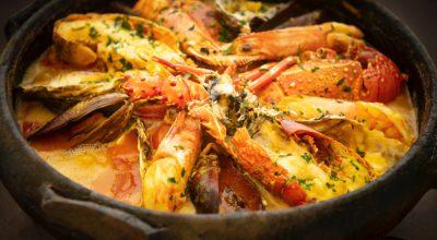 7 receitas de mariscada para sentir todo o sabor do mar