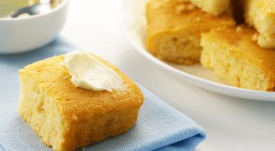 10 receitas de massa amanteigada para montar um bolo incrível