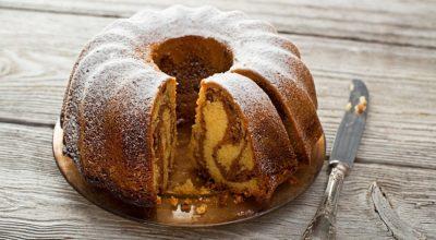 12 receitas de massa de bolo para aproveitar ao máximo a hora do lanche