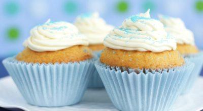 10 receitas de massa de cupcake para lanches doces e deliciosos