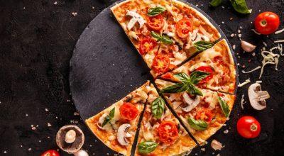 10 receitas de massa de pizza italiana para se sentir um verdadeiro pizzaiolo