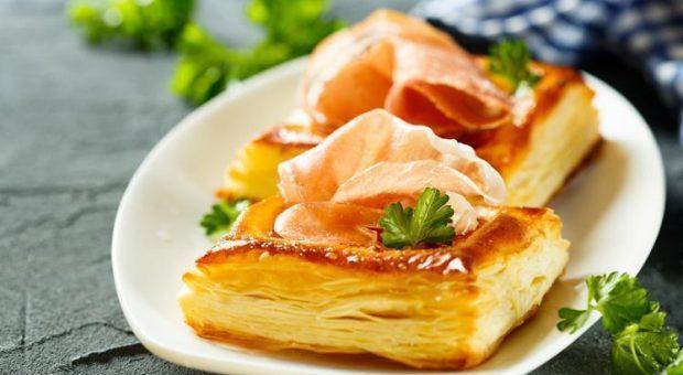 7 receitas de massas folhadas para o preparo de doces e salgados
