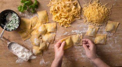 40 receitas de massa fresca deliciosas para você preparar em casa
