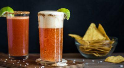9 receitas de Michelada perfeitas para quem gosta de drinks com cerveja