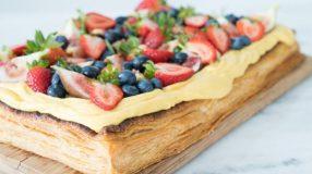 21 receitas de mil folhas com texturas diferentes e deliciosas