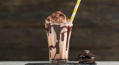 11 receitas de milk-shake de Ovomaltine melhores que o da sorveteria