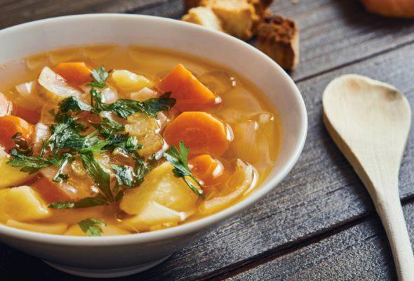 15 receitas de minestrone para encher a barriga e aquecer o coração