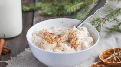 7 receitas de mingau de arroz aconchegantes e saborosas