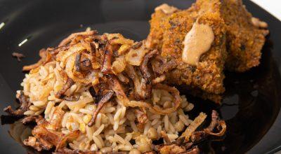 10 receitas de mjadra para explorar os sabores da culinária árabe