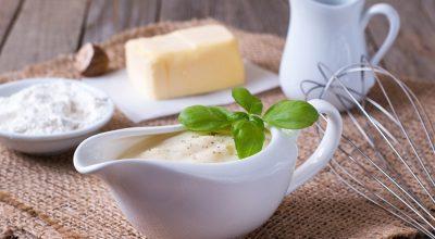 7 receitas de molho 4 queijos cremosos que vão te dar água na boca