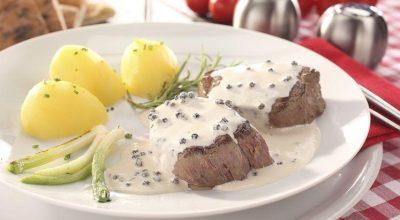 14 receitas de molho branco simples para acompanhar pratos especiais