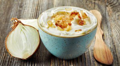 11 receitas de molho de cebola para dar um toque especial às refeições