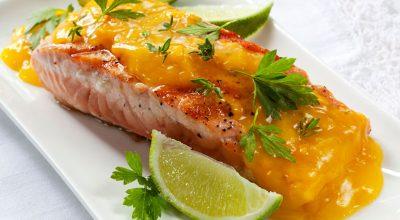 15 receitas de molho de laranja para um almoço inesquecível