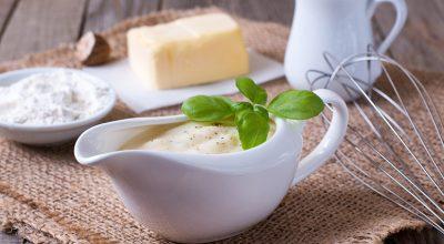 13 receitas de molho de queijo tão cremosas que vão te fazer suspirar