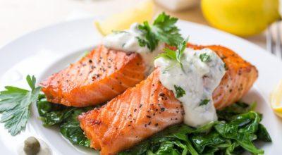 15 receitas de molho para peixe que vão enriquecer o sabor da carne