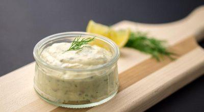 7 receitas de molho tártaro que vão dar um gostinho especial aos seus pratos