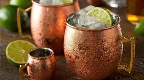 8 receitas de Moscow Mule para preparar esse drink incrível em casa