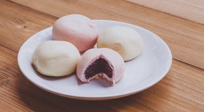 5 receitas de moti para se deliciar com um doce japonês
