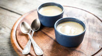 15 receitas de mousse de chocolate branco para a sobremesa de domingo