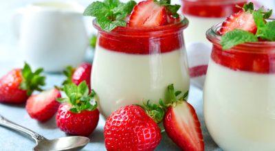 9 receitas de mousse de leite condensado para preparar um doce divino