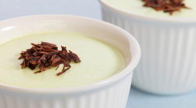 12 receitas de mousse de limão com chocolate que mesclam doce e azedo