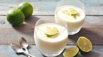 8 receitas de mousse de limão com gelatina práticas e irresistíveis