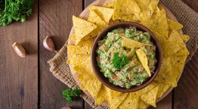 9 receitas de nachos para surpreender até os mexicanos