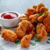 12 receitas de nuggets muito mais saborosos que os congelados